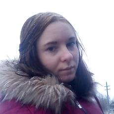Фотография девушки Виктория Ев, 18 лет из г. Ананьев