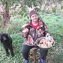 Лесная Дама, 64 года
