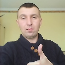 Фотография мужчины Kolya, 28 лет из г. Львов