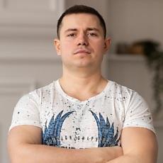 Фотография мужчины Виталий, 34 года из г. Донецк