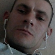 Фотография мужчины Rogov, 28 лет из г. Рязань