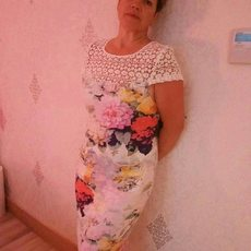 Фотография девушки Лариса, 50 лет из г. Екатеринбург