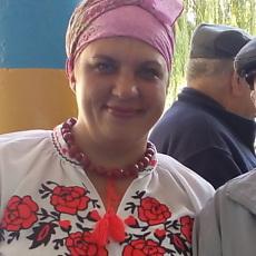 Фотография девушки Елена, 37 лет из г. Харьков