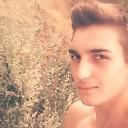 Макс, 18 лет