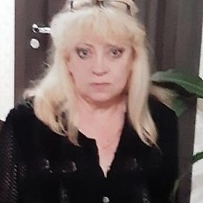 Фотография девушки Светлана, 55 лет из г. Тюмень