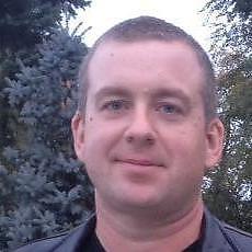 Фотография мужчины Андрей, 41 год из г. Новоаннинский