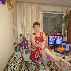 Фотография девушки Любовь, 65 лет из г. Иркутск