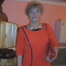Фотография девушки Галина, 65 лет из г. Улан-Удэ