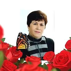 Фотография девушки Елена, 62 года из г. Красноград