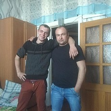 Фотография мужчины Евгений, 24 года из г. Глубокое