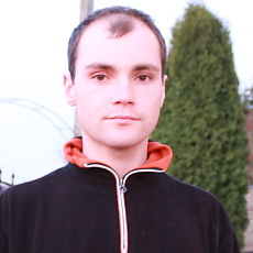 Фотография мужчины Іван, 26 лет из г. Коломыя