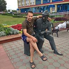 Фотография мужчины Вован, 33 года из г. Бобруйск