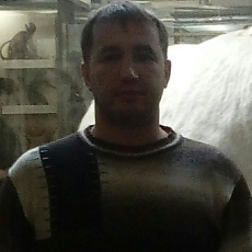 Фотография мужчины Виктор, 39 лет из г. Учалы