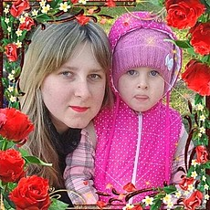 Фотография девушки Настюша, 24 года из г. Волочиск