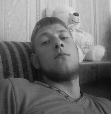 Фотография мужчины Владислав, 25 лет из г. Лохвица