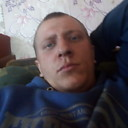 Николай Страуя, 28 лет