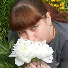 Фотография девушки Яська, 36 лет из г. Новоаннинский