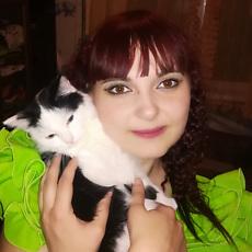 Фотография девушки Кошечка, 31 год из г. Гомель