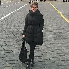 Фотография девушки Снежана, 37 лет из г. Москва