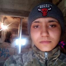 Фотография девушки Катя, 24 года из г. Сватово