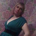 Ируська Лапуська, 28 лет