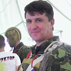 Фотография мужчины Алексей, 46 лет из г. Малоярославец