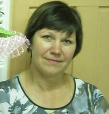 Фотография девушки Нина, 59 лет из г. Александровск