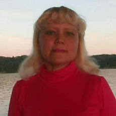 Фотография девушки Светлана, 47 лет из г. Пермь