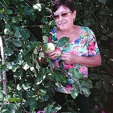 Фотография девушки Нина, 63 года из г. Котово