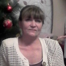Фотография девушки Марина, 53 года из г. Котлас