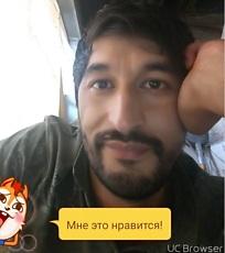 Фотография мужчины Антон, 35 лет из г. Ташкент