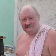 Фотография мужчины Сергей, 59 лет из г. Новосибирск