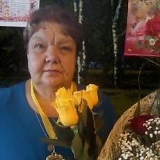 Фотография девушки Светлана, 61 год из г. Куйтун