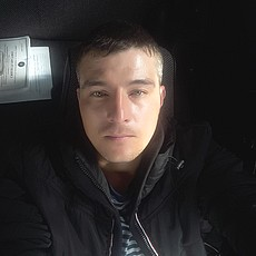 Фотография мужчины Александр, 35 лет из г. Байкальск