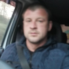 Фотография мужчины Саня, 33 года из г. Тихвин