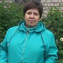 Ольга Ревякова, 52 года