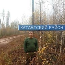 Фотография мужчины Юрий, 34 года из г. Усть-Кут