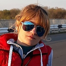 Фотография девушки Янчьк, 30 лет из г. Курахово