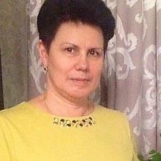Фотография девушки Татьяна, 62 года из г. Лобня