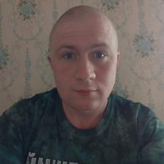 Фотография мужчины Антон, 29 лет из г. Ушачи