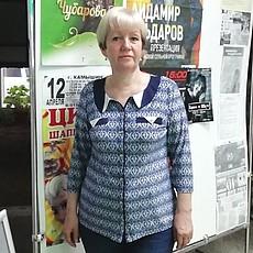 Фотография девушки Татьяна, 61 год из г. Камышин