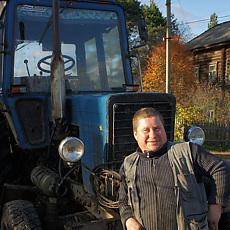 Фотография мужчины Сеня, 35 лет из г. Собинка