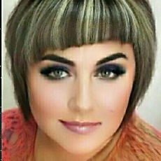 Фотография девушки Фатима, 37 лет из г. Великий Устюг