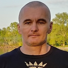 Фотография мужчины Vlad, 48 лет из г. Верхнеднепровск