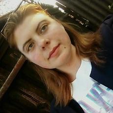 Фотография девушки Катя, 18 лет из г. Лебедин