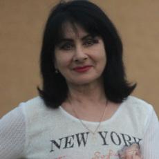 Фотография девушки Светлана, 60 лет из г. Первомайск