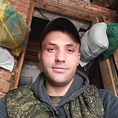 Фотография мужчины Алексей, 26 лет из г. Каменск-Шахтинский