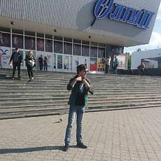 Фотография мужчины Сергей, 27 лет из г. Кривой Рог