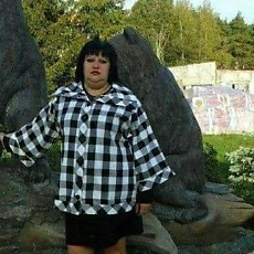 Фотография девушки Наталия, 40 лет из г. Красноград