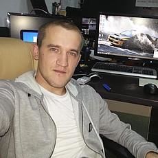 Фотография мужчины Сопрано, 34 года из г. Новосибирск